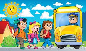 Servizio Scuolabus A.S. 2021/2022 – modulo di iscrizione